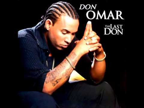 Intocable [Remix] - Don Omar