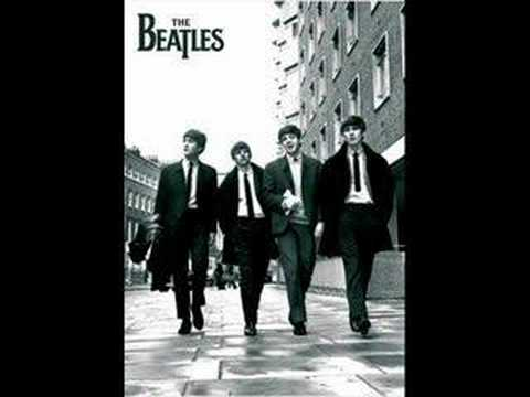 Paperback Writer - The Beatles