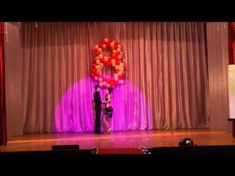 Магнитная Аномалия - Мисс Весна
