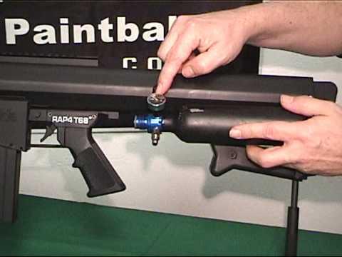 RAP4 T68 50 Caliber Sniper Marker
