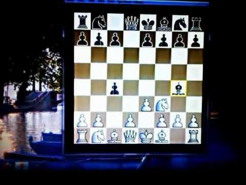 RETI sahovsko otvaranje trik - Matirajte protivnika #26 Šah i Mat: