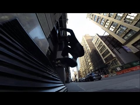 Skate All Cities – GoPro Vlog Series #067 / Tis' The Season