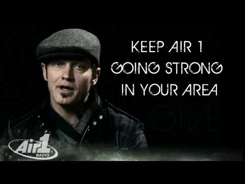 Toby Mac - In The Air