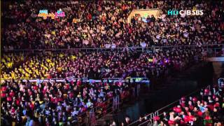 download lagu 081109 Wonder Girls - Nobody.  Love Concert. ♬ gratis