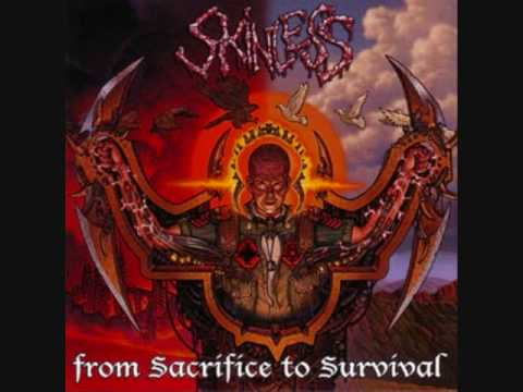 Skinless - Battle Perpetual Will