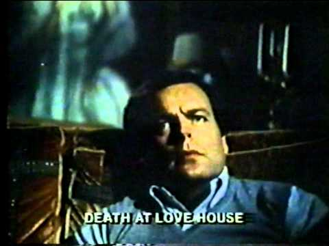 Death at Love House is listed (or ranked) 5 on the list The Best Kate Jackson Movies