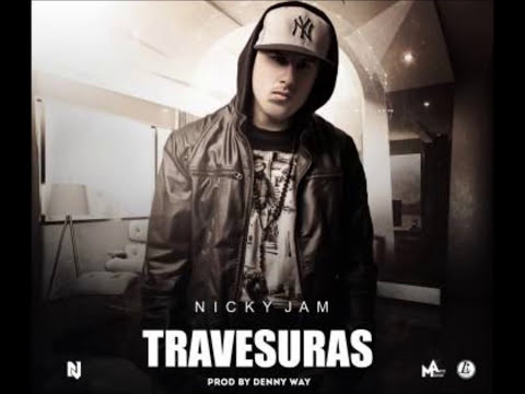 travesuras nicky jam
