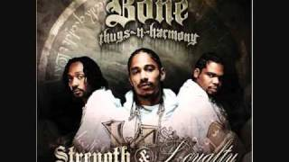 Watch Bone Thugs N Harmony CTown video