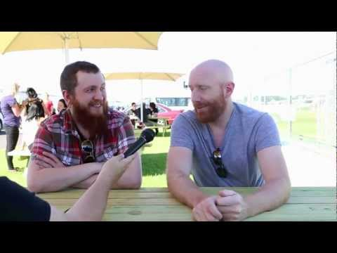 MetalObsession interview with Killswitch Engage, Soundwave 2013