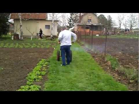 vadjenje krompira u rumenki 2013 dmk 8 i vadilica fpm boljevac