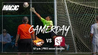Pearl River Community College vs Hinds Community College