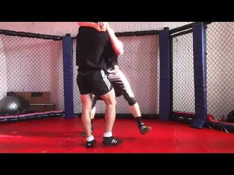 Useful Wrestling Drills for MMA Image 1