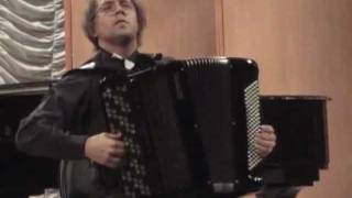 W. Zolotarjow Spanish Rhapsody Sergey Naiko (accordion)