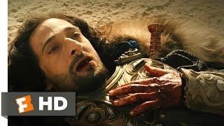 Dragon Blade - A Real Hero Scene (10/10)   Movieclips