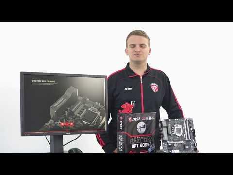 Intel Optane на MSI B250M BAZOOKA OPT BOOST: обзор и тестирование Intel Optane на базе 3D XPoint