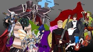 D&D 5E: The Emperor Game [Session 2] Stone Cold Humor