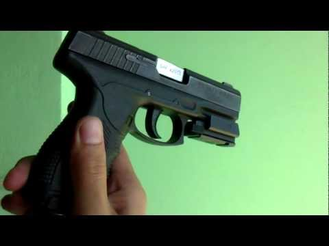 Mini mira Laser para Pistola