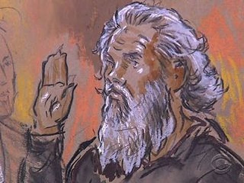 Benghazi suspect appears in D.C. court