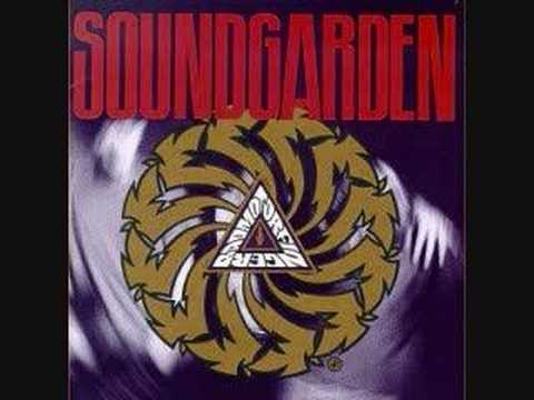 Soundgarden - Face Pollution