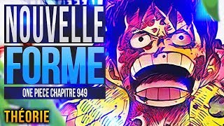 THE NEW FORM OF LUFFY ON WANO KUNI - One Piece 939 Review and Theory