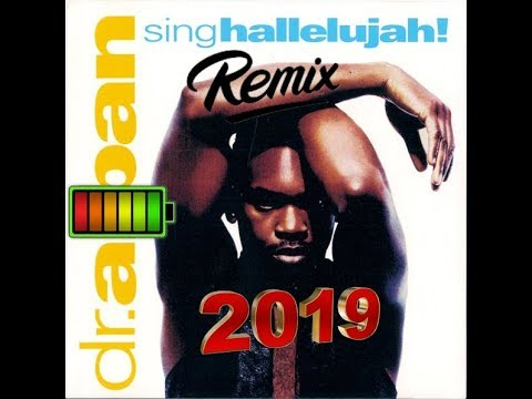 Dr Alban - Hallelujah Jesus Christ's version [HD] (BRS 2019)
