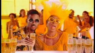 Watch Chris Rock Champagne video