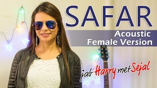 download lagu Safar Song  Jab Harry Met Sejal Cover By gratis