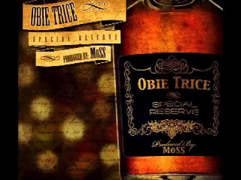 "Obie Trice ""Cool Cats"""