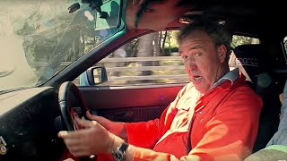 Top Gear Series 22 - Episode 3 Trailer | Top Gear