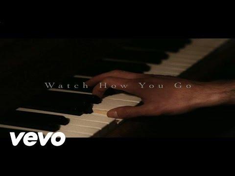 Keane - Watch How You Go