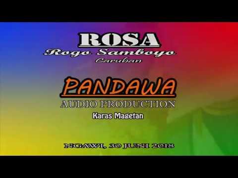 Kepaling - Novi Adi - Rogo Samboyo Caruban - Bersama PANDAWA Audio Karas Magetan - Live Ngawi