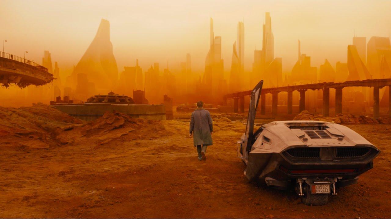 Бегущий по лезвию 2049 – фильм 2018 года