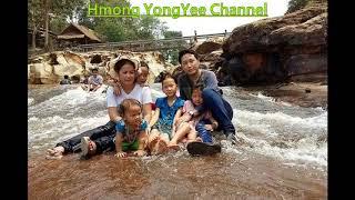 Hmong Story - Meej Vaj Tsev neeg yuav thov kev pab nawb- thov sib pab