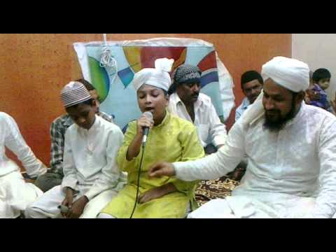 Md Naveed Razvi Sunni Dawat.e.islami.mp4 video