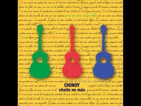 Chinoy - Siempre Es Hoy