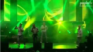 Diadem - Zapomnisz mnie (Premiera Ostróda 2011)