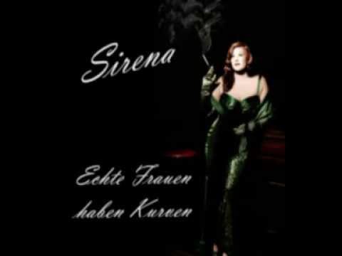 Sirena - Echte Frauen haben Kurven