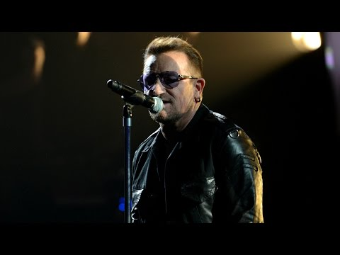 U2 – California – Later… with Jools Holland – BBC Two