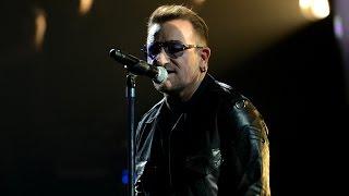 U2 - California