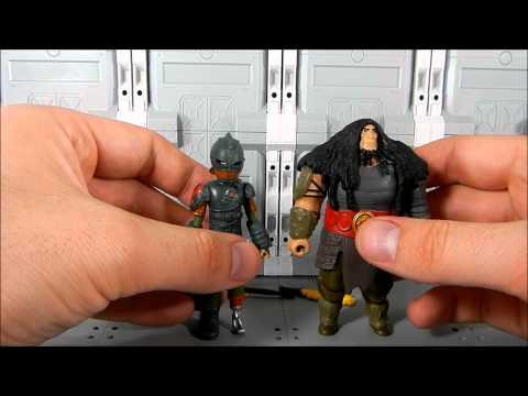 How to Train Your Dragon 2 Hiccup Vs Drago 2 Pack Review
