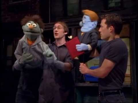 If You Were Gay - Hq - Avenue Q - Original Broadway Cast video