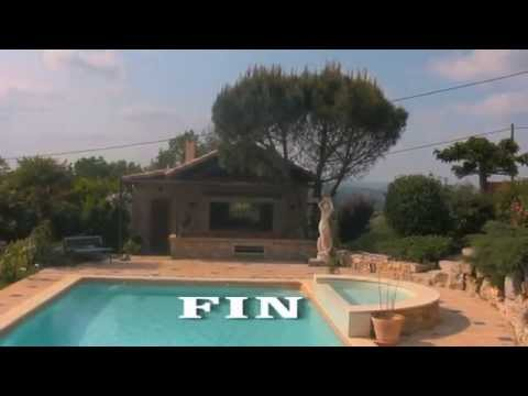 Cuisine d 39 ete pool house youtube for Idee amenagement cuisine d ete