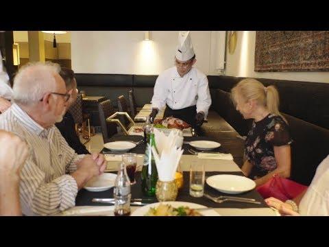 Shanghai Chinese Restaurant W Szczecinie. Strefa Smaku: Kulinarna Wycieczka Do Chin