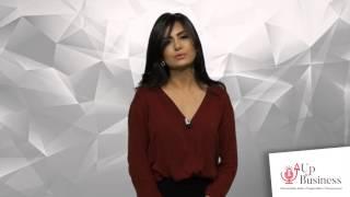 Racha Ben Maouia - UpToBusiness