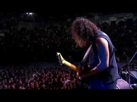 Metallica - All Nightmare Long (Live @ France, 2009)