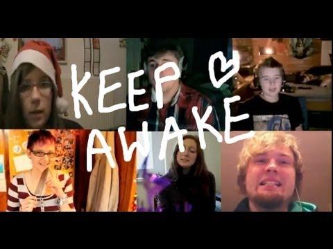 100 Monkeys - Keep Awake - The Neverlandranch-Choir