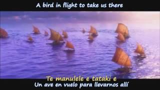 download lagu We Know The Way - Lin-manuel Miranda & Te gratis