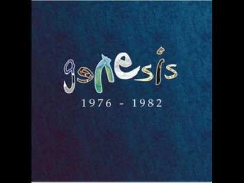 Genesis - Me And Virgil