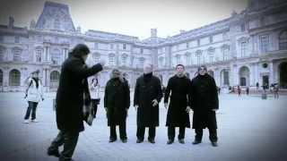 Estrela é Lua Nova-H.Villa Lobos-Vídeo Clip- gravado em Paris 2014