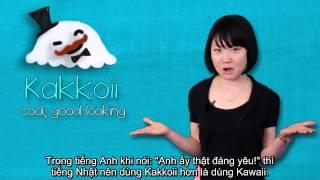 Học tiếng Nhật cùng cô gái Konomi - Bài 4: Văn hóa đại chúng